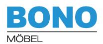 BONO Haus der Wohnideen GmbH